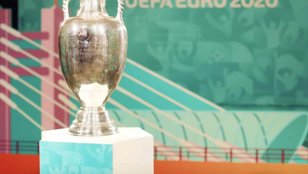 Typowanie meczów Euro 2021
