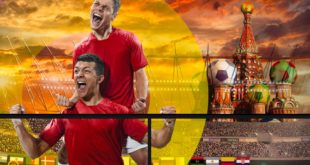 Fortuna na Mundial 2018. Bonusy i gra bez podatku!