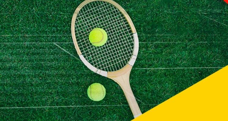 Konkurs bukmacherski w LV BET. Wimbledon o 1500 PLN!