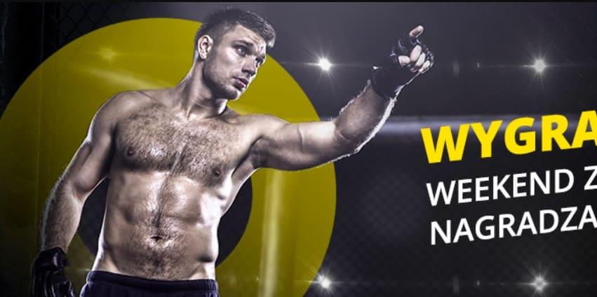 Fortuna z promocją na KSW 45 i UFC 229!