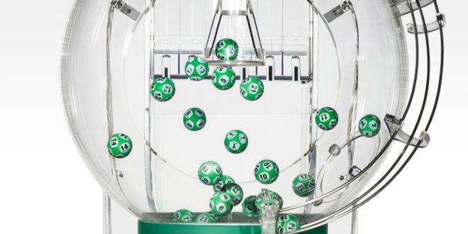 Lotto przez internet dostępne jako iLotto?