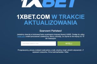 1xBet Polska 2019. Kiedy licencja?