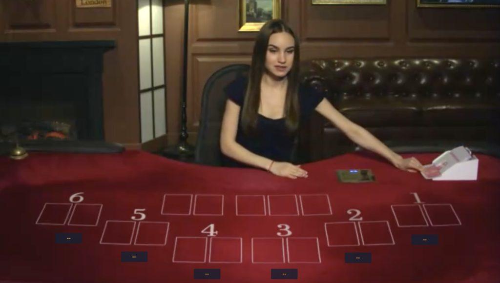 Poker STS jak grać?